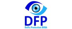 DelFa Protection BVBA, uw partner in beveiliging.