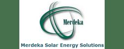 Merdeka Solar Energy Solutions