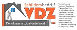 Schilder & Onderhoudsbedrijf VDZ