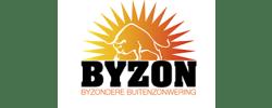 BYZON Buitenzonwering