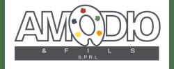 AMODIO & FILS SPRL