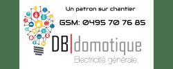 DB DOMOTIQUE