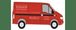 Scholman Servicebedrijf B.V.