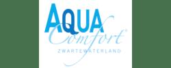 Aqua Comfort Zwarte Waterland