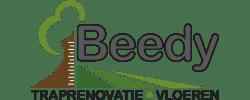 Beedy-traprenovatie