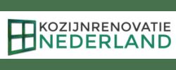 Kozijnrenovatie Nederland