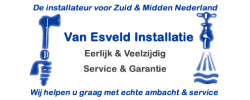 Installatiebedrijf Van Esveld