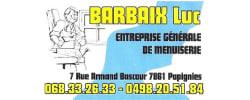 Arnaud Barbaix