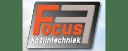 Focus Kozijntechniek Eindhoven