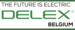 DELEX BEGLIUM - The Future is Green