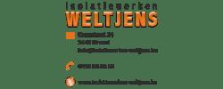 Isolatiewerken Davy Weltjens
