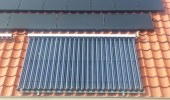 HeatPipes en Zonnepanelen