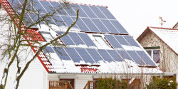 Zonnepanelen in de winter. Wel of niet?