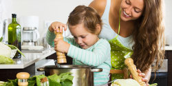 What's cooking? Keukentrends 2015/2016