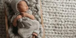 Trends voor de babykamer