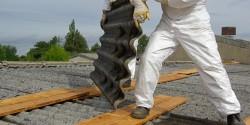 Subsidie asbestsanering ruim verdubbeld