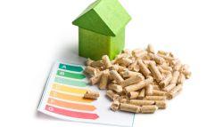 Pelletkachels zorgen voor energiebesparing