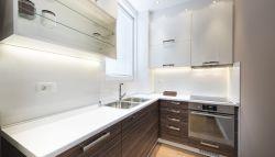Led-verlichting in de keuken