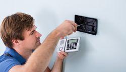 Alarmsysteem zakelijk zonder verbinding meldkamer