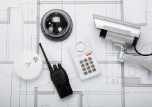 verschillende soorten alarmsystemen