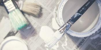 Is jouw huis toe aan een schilderbeurt?
