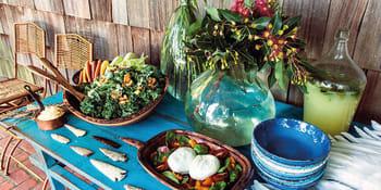 BBQ of feestje in de tuin? 7x DIY-inspiratie