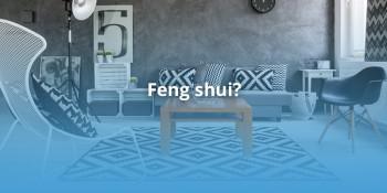 Tips voor jouw droominterieur volgens Feng Shui