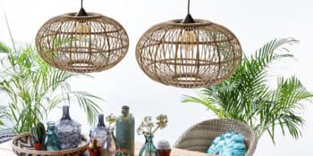 Tips voor het kiezen van de juiste hanglamp