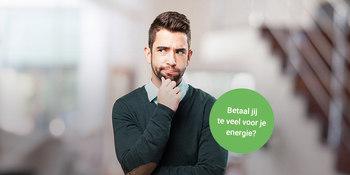 Besparen op je energierekening? Stap over!