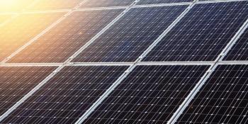 147 miljoen euro beschikbaar voor regeling met zonnepanelen in 2018