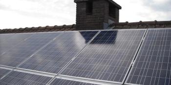 Terugverdientijd zonnepanelen korter dan helft Nederlanders denkt
