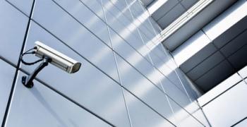 Camerabeveiliging zakelijk