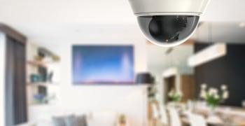 Camerabeveiliging installeren of vervangen