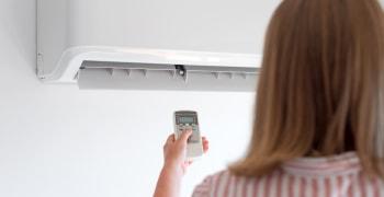 Airconditioning installeren of vervangen