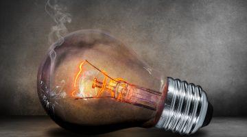 Incendie d'origine électrique : comment s'en protéger