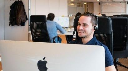 Accountmanager Nederlandse markt