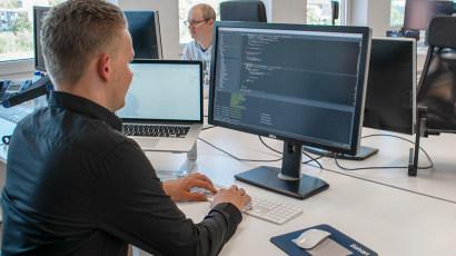 Back-End Developer (Junior - Medior)