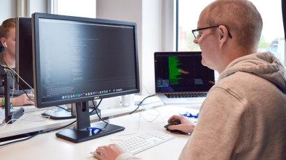 Front- End Developer