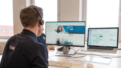 Inkoper online marketing