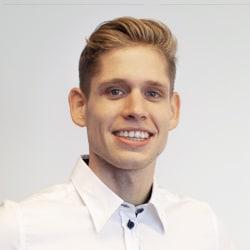 Sander Heubacher