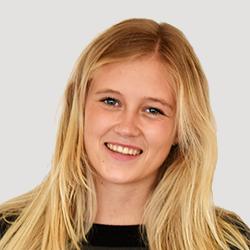 Lisanne van Schaik