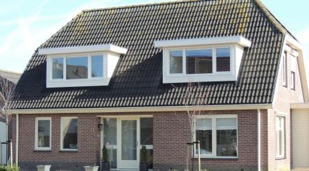 2 dakkapellen IJsselmuiden