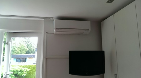 Airconditioning In Slaapkamer : Bekijk foto s van werk en projecten van dnt airconditioning