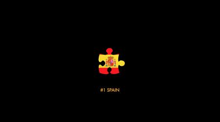 Spanje / Malaga