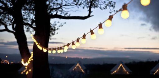 5 Garden Lighting tips