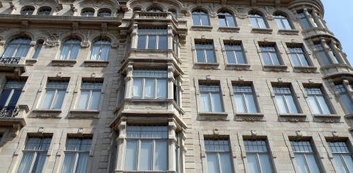 Kopen van een appartement: een kwestie van gemak?