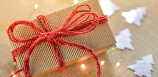 Woonitems om cadeau te doen