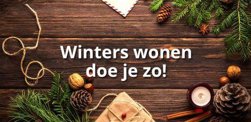 7 tips om jouw huis winterklaar te maken