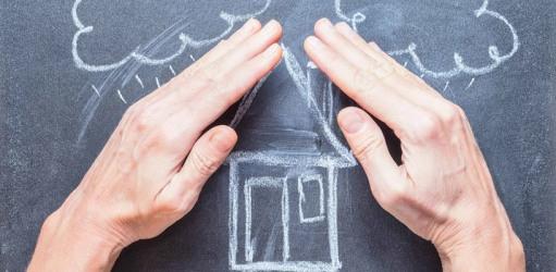 Wat te doen bij stormschade aan je huis?