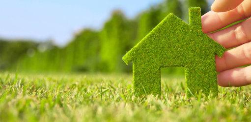 Groen wonen begint bij jezelf!